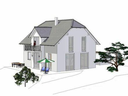 Massives /Einfamilienhaus für die junge Familie in Bad Rappenau-OG
