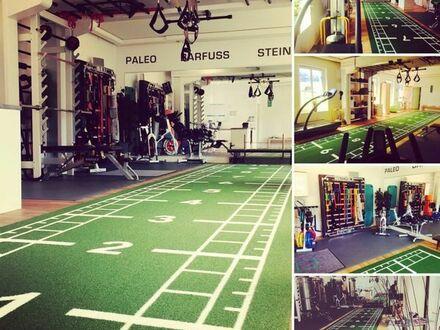 Fitnessstudio zum Mieten