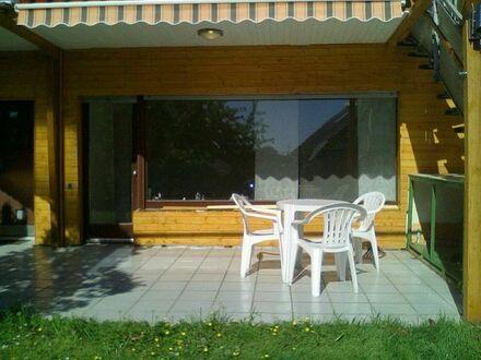 Helle TOP Wohnung für 2 Personen: Rentner, Liebespaar, junge Familie