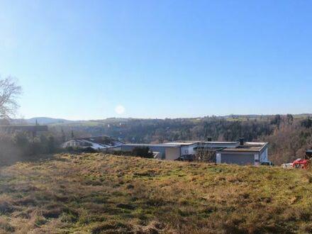 Bauplatz in begehrter Aussichtslage in Wildberg