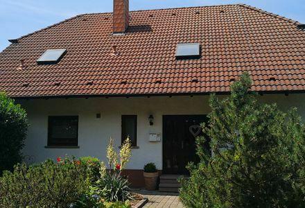 Schönes EFH mit Einliegerwohnung in Rockenhausen (Bergstadt, ruhige Lage) im Donnersbergkreis