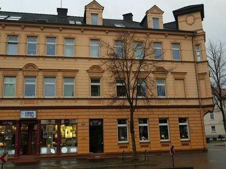 2,5 Zi. DG Wohnung in Lünen-Süd zu vermieten