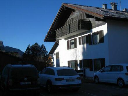 2 Zi-Ferienwohnung in Nesselwang Mietkosten im Herbst nur 40 EUR/Tag