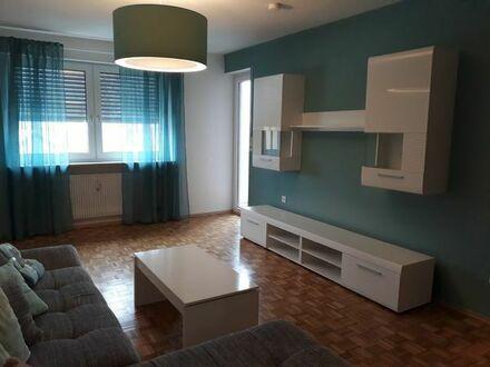 schöne 2 zimmer Wohnung in Fürth Burgfarrnbach