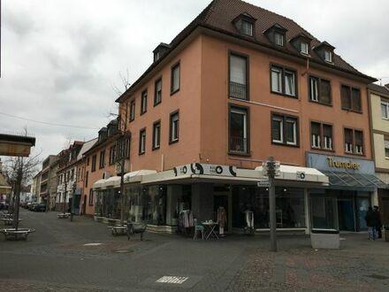 Luxuriöse 3 ZKB Wohnung oder Büroeinheiten im Herzen Frankenthal- City nähe HBF