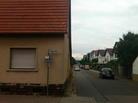 Einfamilien Haus Walldorf Ringstr. 27