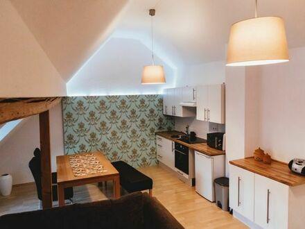Möblierte Wohnung inkl. Nebenkosten - Innenstadt Speyer