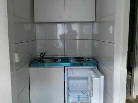 1,5 Zimmer, Küche, Bad