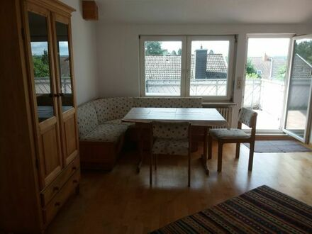 Wohnung in 76228 Karlsruhe - Grünwettersbach 3-Zimmerwohnung