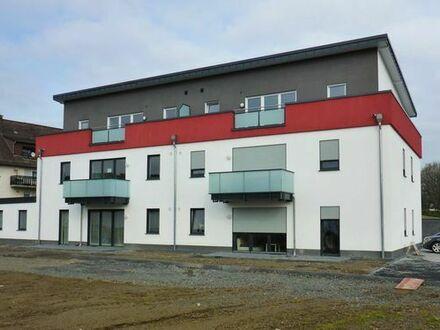 Top 3 Zimm-Wohnung im Altenkirchen in einer grünen Umgebung, zentrumsnah...