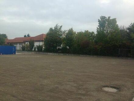500-1000 qm Gewerbegrundstück in Lampertheim-Hofheim