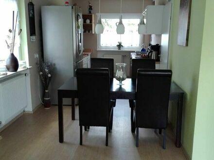 Schöne 3 ZKB Wohnung (Erdgeschoss) in guter Wohnlage