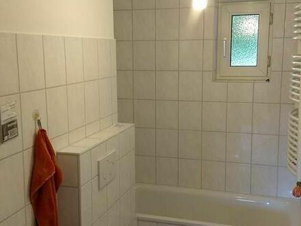 2-Zimmer Wohnung, Erstbezug nach Renovierung, ruhige Toplage