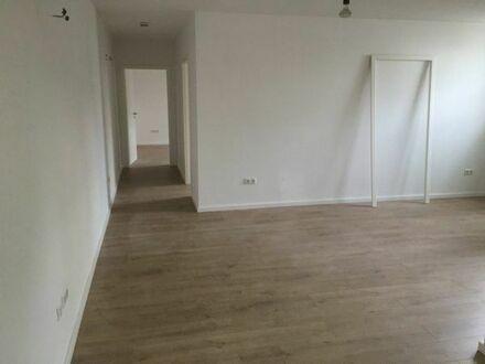 Neu renovierte 2 ZKB Wohnung mit großer Wohnküche