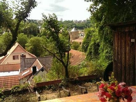 1-2 Familienhaus mit großen Garten in Wertheim - PROVISIONSFREI