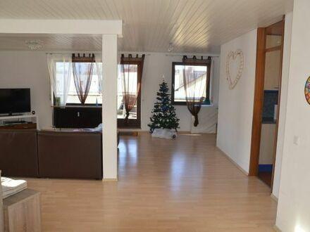 Große Penthouse Wohnung in Schwenningen