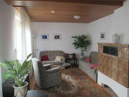 2 1/2 Zimmer Wohnung in Heidelberg