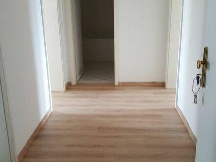 Sonnige 2 Raum Wohnung mit Blick ins Grüne, von Privat