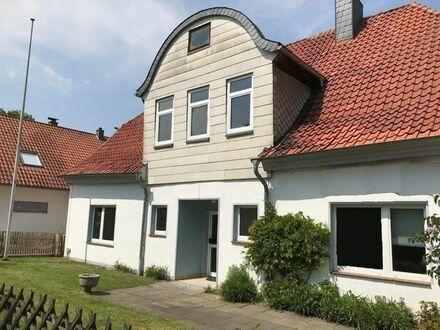 Haus mit 2 Etagen in der Nähe des Naherholungsgebietes von Gifhorn