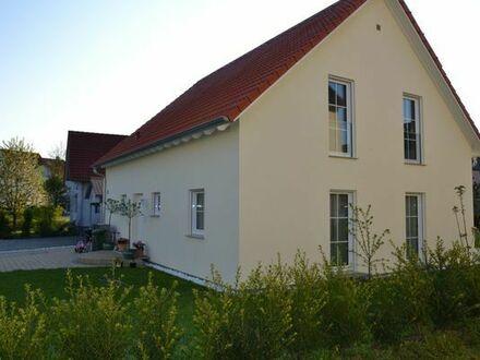 Neues Einfamilienhaus mit vielen Extras in Hailfingen