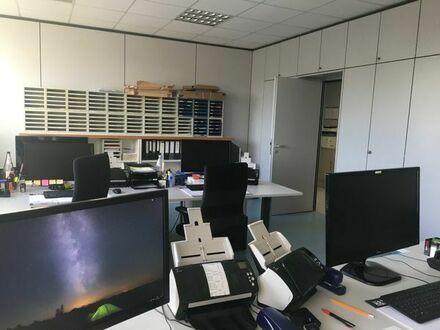 PROVISIONSFREI - Nachmieter für Büro auf dem Friesenheimer Insel gesucht