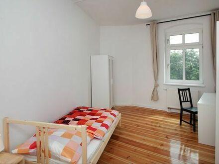 Möbliertes Zimmer / Monteuerzimmer