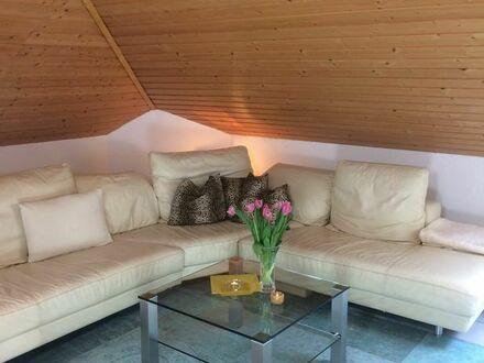 Möbilierte Wohnung/ Ferienwohnung