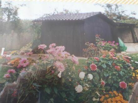 Garten in Leonberg-Warmbronn zu verkaufen