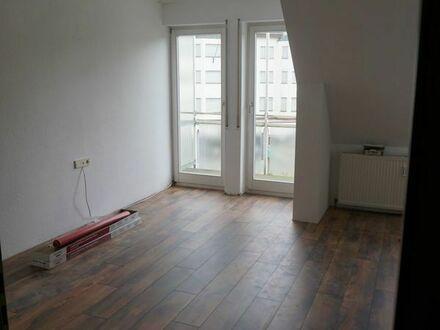 4 Zimmer Wohnung in Schwenningen - Stadtmitte - mit EBK, Garage
