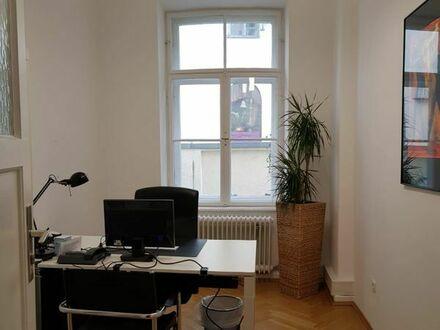 Wir vermieten Ihr Traum Einzelzimmer - Büro! Platz nehmen & Loslegen!