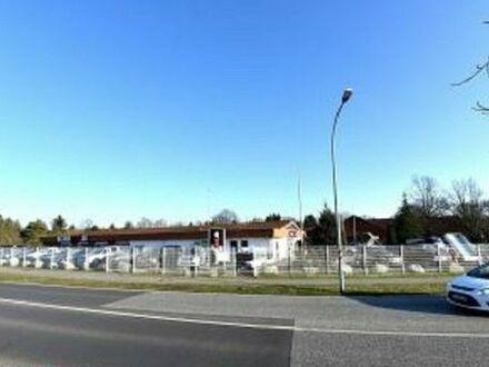 Schwerin - Grundstück - Bauunternehmer/Investor gesucht