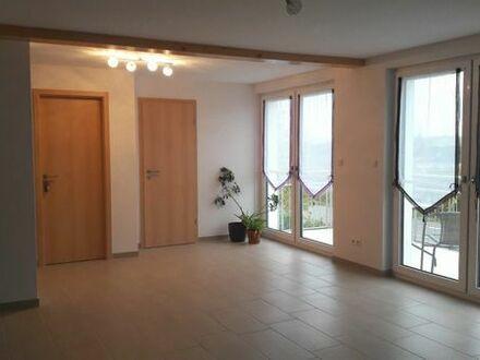 5 1/2 Zimmer Wohnung, sehr komfortabel, über 2 Etagen