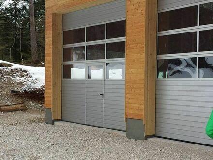 Lagerraum, Lagerfläche, Lagerboxen etc.in GAP; Mittenwald etc.