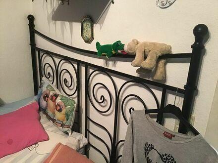 Familie sucht Tagesmutter/Oma/Haushaltshilfe gegen 1-Zimmer Wohnung incl. NK