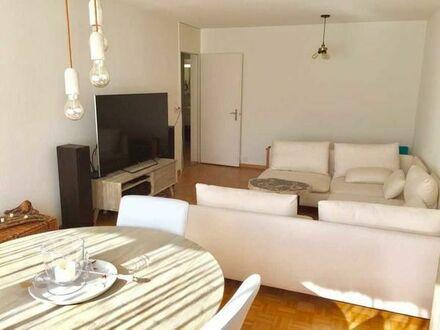 Top 2.5-Zimmer Wohnung mit grosser Terrasse
