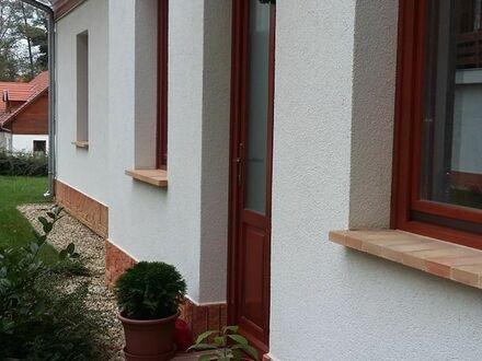 Neuwertige 3-Zimmer-Wohnung mit Balkon und Einbauküche in Zalacsany, Ungarn.