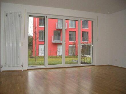 Hadern - 2-Zimmer Wohnung mit Garten und Terrasse