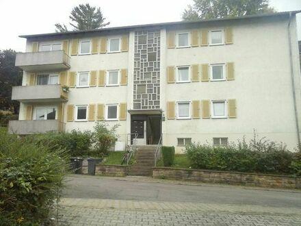 144.04 Schöne 3 ZKB Wohnung Oberer Holler 27 in Kusel