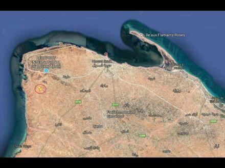 Gr. Grundstück in sehr interessanter Lage in Djerba / Tunesien