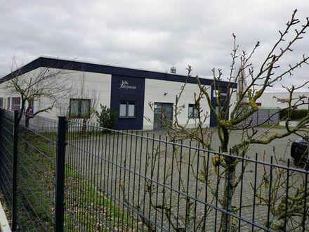 Industriefläche, Halle Mieten oder Kaufen, Lager / Ausstellung / Büro