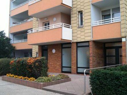Wohnen auf der höchsten Etage Heppenheims- 4,5 Zimmer Eigentumswohnung - provisionsfrei - Wohnung