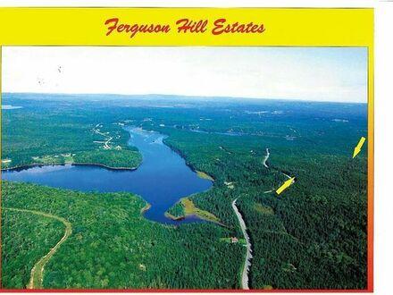 Schönes Grundstück in Nova Scotia (Kanada) zu verkaufen