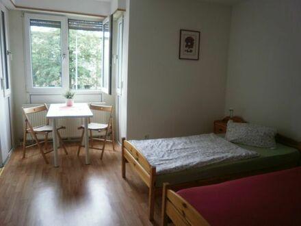 HD-Römerstr., Rohrbach: 1 Zi.Appartement, BJ 1992