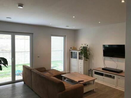 Neuwertiges Einfamilienhaus in bevorzugter Waldrandlage von Östringen