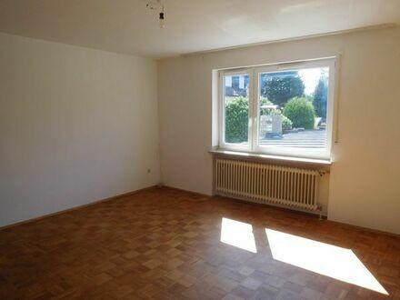 Ruhige 1-Zimmerwohnung im Grünen