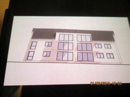 Bauplatz in BK.- Steinbach für DHH oder ein Mehrfamilienhaus
