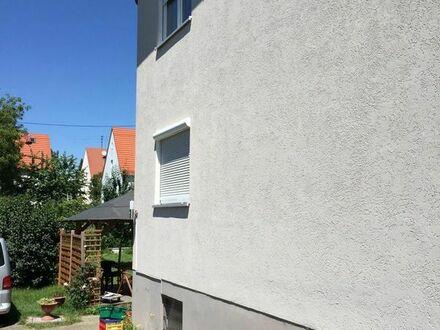Haus mit 2 Wohnungen und großem Garten zu vermieten. Besichtigung So. 28.7 um 10 bis 14 Uhr