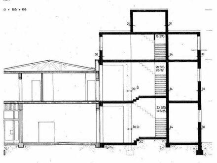 2000 qm Büroflächen und 500 qm Werkstatt und Lager in Erlangen-Bruck