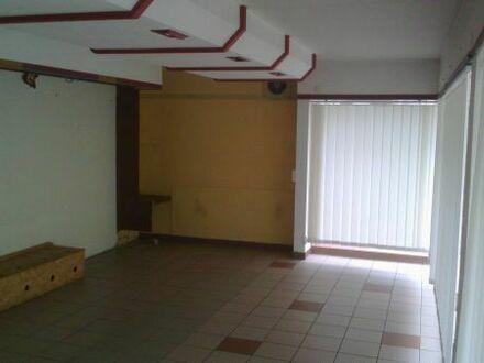 Vermiete große 4 Zimmer Wohnung - Atelier, ca. 150m2, Oberstadt