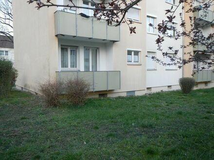 2-Zimmer Wohnung mit Balkon in Stuttgart Rot zu verkaufen